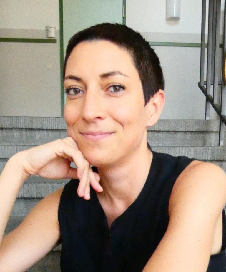 Daniela Silvestrin
