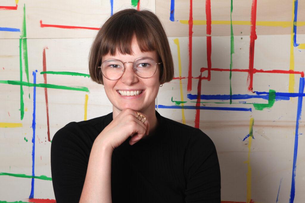 Olga Wiedemann