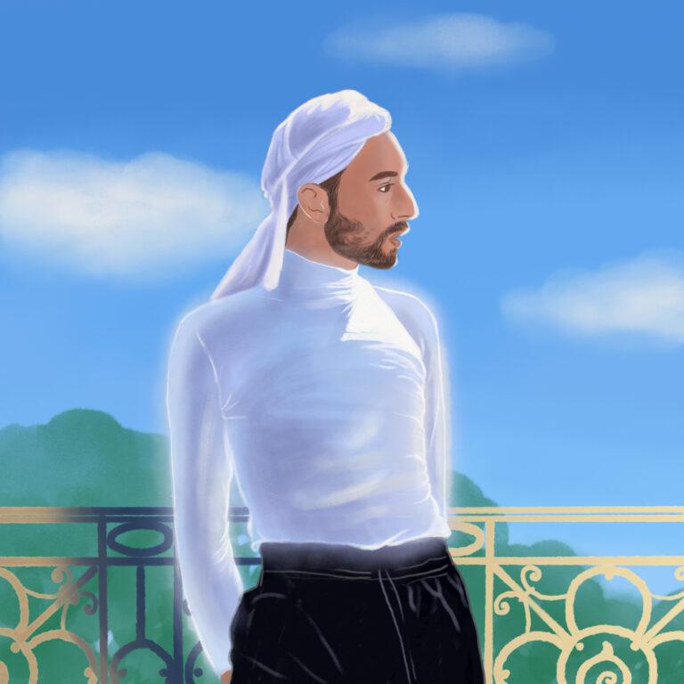Erkan Affan