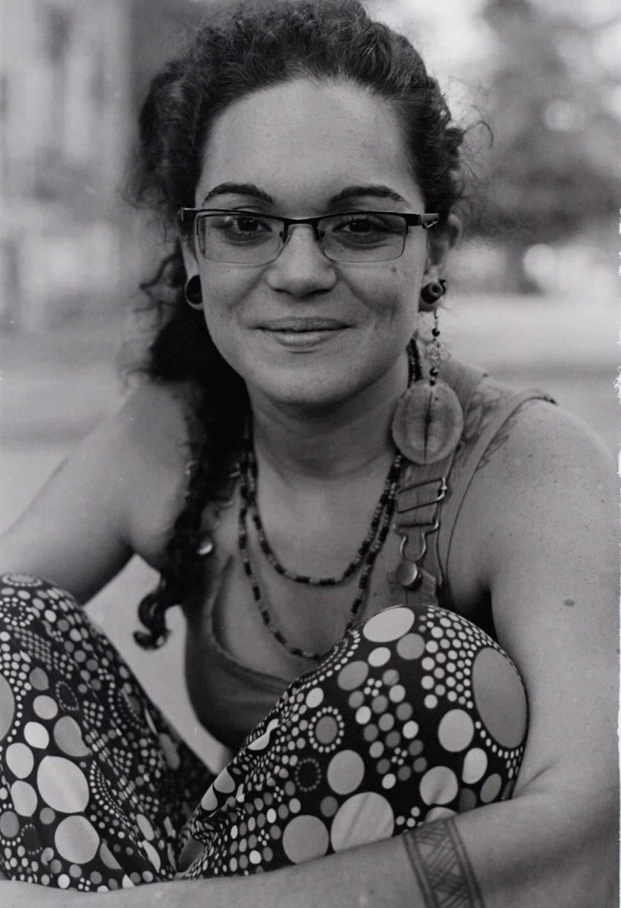 Amanda Chartier Chamorro