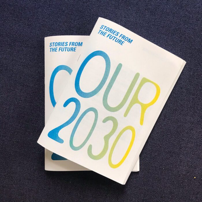 Stories from the Future – Zine